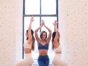 怕上瘾,就别练瑜伽!