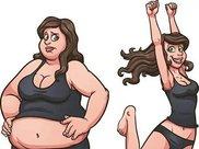 高强度腹肌训练,减脂与练腹双管齐下,帮你甩掉赘肉,练出腹肌