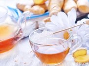 一天当中,哪个时间喝蜂蜜水最好很多人可能以为是早上