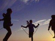运动减肥的最佳时间?早晨和冬季,这两个时间最适合运动