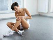 运动减肥,如何预防膝盖损伤?三类减肥人群,三种应对策略