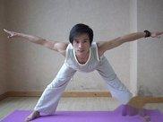 男士减肥瑜伽练什么,教你六式男士瑜伽动作