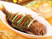 鲤鱼这么做最好吃孩子最爱吃的一道菜营养开胃好吃又好看!