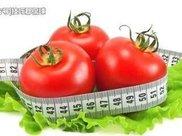 吃西红柿能减肥吗?别瞎想了、要是真能瘦西红柿早涨价了