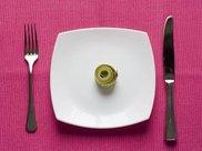 晚饭吃什么减肥最快?