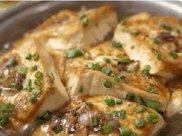 做菜如绣花的客家酿豆腐