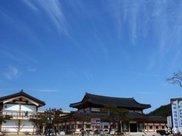"""韩国游客:不要轻信中国人说的""""不远"""",国家太小限制了我的想象"""