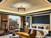 为何酒店总统套房一晚要上万元?前台服务员:这3项服务外人不知