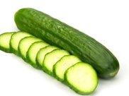 都知道黄瓜有美容减肥的作用,其实黄瓜配几物,减肥效果会更好
