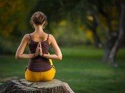 介绍4个瑜伽体式,可以帮助打开髋部,看看你能完成几个
