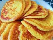 家常美食玉米鸡蛋烙饼的做法推荐给大家,赶快学习一下吧!
