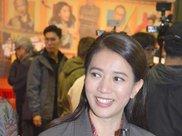 袁咏仪为新戏减重近20斤,直言:张智霖看我的眼神都变了!