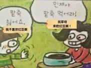 在韩国的风俗,吃了冬至红豆粥才会长一岁
