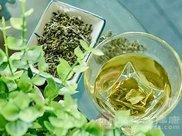 绿茶的好处 常喝这种茶瘦身减脂效果好