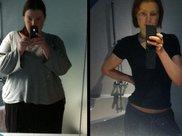 女子减肥170斤才明白减肥的5个残酷真相,句句说到心里