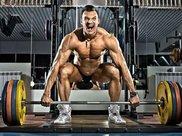 力量训练不仅仅是为了增肌,是每个人必须训练的项目
