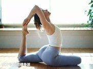 怎样练瑜伽平衡体式,做好3个准备,让你更好的保持平衡