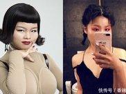最丑女团Cindy胖脸瘦一大圈!近照曝光 网:默默放下手