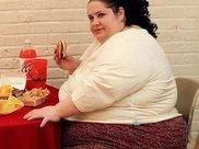 减肥四个办法,改变易胖体质,让你瘦出一道闪电