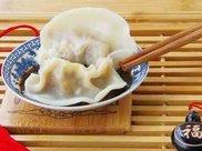 听起来独特、吃起来新鲜的白粥饺子与菜锅饺子,只有北方人吃过