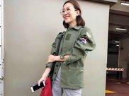 """她曾是香港一代""""天后""""为了减肥一周只吃两个苹果, 如今瘦成这般模样"""