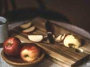 减肥:这种苹果 - 生姜茶可能有助于加速脂肪燃烧过程