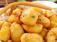 晚上吃土豆可以减肥吗,减肥期间晚餐吃什么比较好