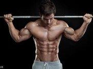 8个动作塑造腹部肌肉,消除内脏脂肪,练出结实腹肌