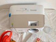 我在11.11前一周,买了明基i707智能家用投影仪