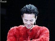 BIGBANG队长权志龙31岁生日,T.O.P崔胜铉为他庆生
