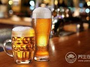 夏日喝啤酒8招不发胖 喝酒的福音有福了