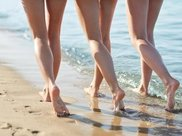 怎样改变萝卜腿 漂亮美腿就这样炼成