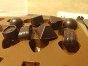自己在家也能做100%的纯可可脂巧克力
