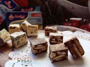 可可巧克力雪花酥#安佳烘焙学院#
