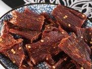 舌尖上的美味——西藏牦牛肉干,普通人消费不起吗?有人说很便宜