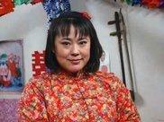 """49岁的""""胖嫂""""李菁菁减肥成功,瘦到认不出,今嫁小15岁小鲜肉"""