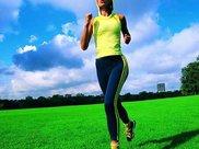 """坚持跑步,减肥塑身,预防疾病!跑出""""强大""""的体魄!"""
