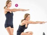 如何瘦臀部赘肉 做什么运动可以瘦臀部
