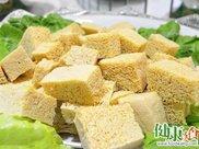严冬吃火锅涮冻豆腐减肥降脂