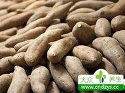 红薯能抗癌 四种吃法让功效翻倍