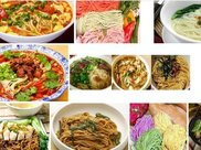 五分钟出锅一碗面条,香到勾魂,让人吃完很是舒适和满足