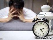 人体自带安神穴,每天按一按,失眠、多梦没了,神经衰弱也溜了