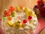孩子吃过的奶油会一辈子留在体内? ! 蛋糕烘培师不会告诉你的秘密