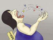 不吃药的减肥方法 吃减肥药有哪些副作用呢