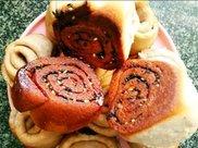 不要再吃荞麦面条了,教你荞面新吃法,香酥可口吃多也不怕胖!