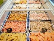 市场上的火锅丸子到底什么做成的?能不能吃?看完默默放下了筷子