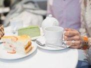 转给减肥路上的朋友:减肥期间吃这些零食越吃越瘦