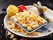 玉米的功效 常吃它可以帮助减肥排毒