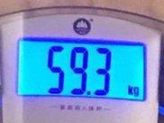 刘涛晒146斤体重巅峰照,自黑且鼓励减肥的年轻人,真的超暖心