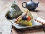 减肥的人能吃粽子吗?端午节,吃粽子会发胖吗?